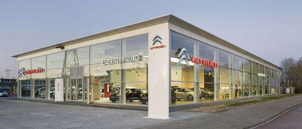 Auto Palace Citroën en DS Zwolle Zwolle