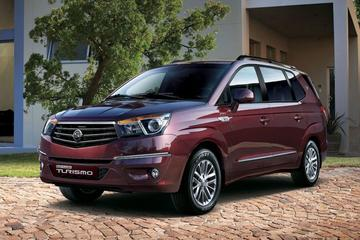 Nu officieel: SsangYong New Rodius