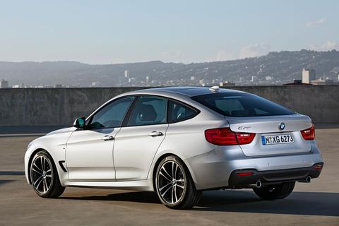 BMW 328I Gt >> Bmw 3 Serie Gt 328i Gran Turismo High Executive Prijzen En