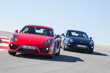 Waarom niet: Porsche Cayman GT3