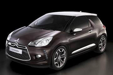 Citroën DS3 e-HDi opnieuw 14 procent