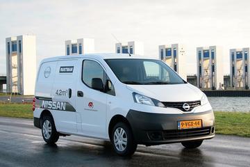 Gereden: Nissan NV200 1.5 dCi 90 pk Acenta