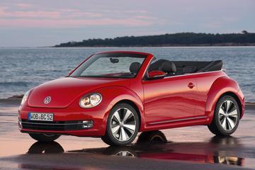 'Geen opvolger voor Volkswagen Beetle'