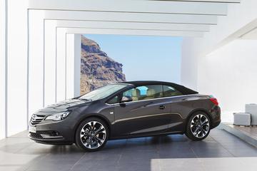 Voor de snelle beslissers: Opel Cascada Cosmo+