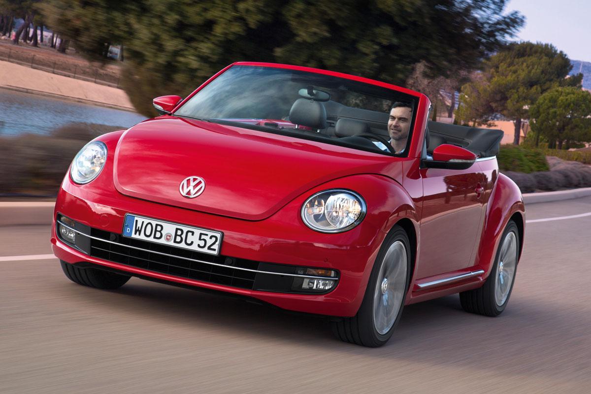 volkswagen beetle cabrio. Black Bedroom Furniture Sets. Home Design Ideas