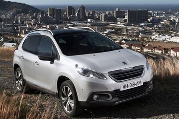 Peugeot 2008 Active 1.6 e-HDi 92pk (2014)