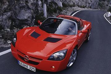 VriMiBolide: Opel Speedster
