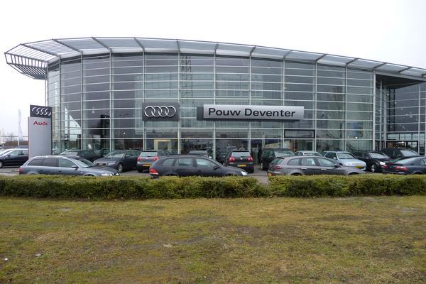 Pouw Deventer  Deventer