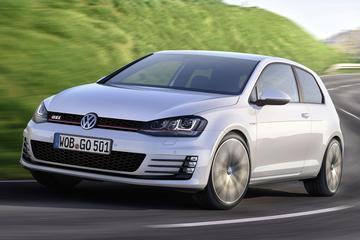Prijzen Volkswagen Golf GTI en GTD