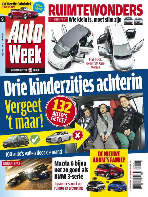 AutoWeek 9 2013