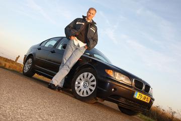 BMW 320d (2002)