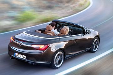 Gereden: Opel Cascada