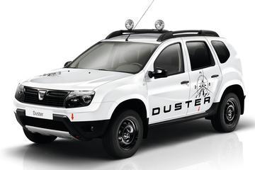 Dacia Duster Aventure: opvolger Matra Rancho?