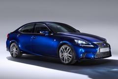 Mogelijk Lexus IS 200t naar Europa