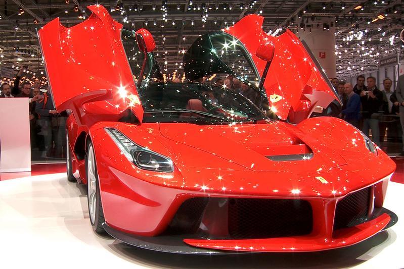 De Autoweekend Top 10 Heftig En Hybride Autoweek Nl