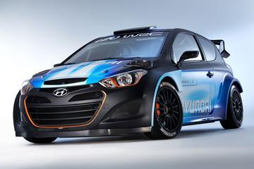 Hyundai i20 WRC: Koreaans blubberkanon