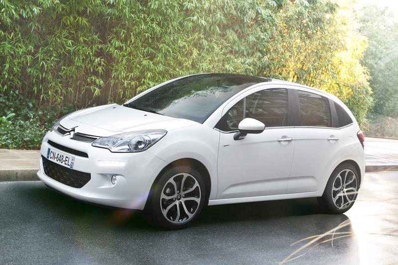 Citroën C3 PureTech 68 Attraction (2013)