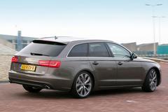 Audi A6 Avant 3.0 TDI 245pk quattro