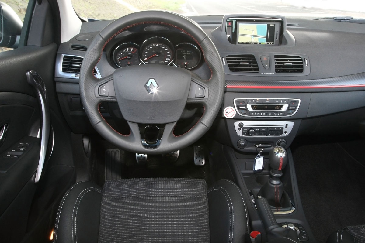 renault m gane coup tce 115 energy gt line 2012 autotests. Black Bedroom Furniture Sets. Home Design Ideas