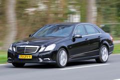 Mercedes-Benz E 350 BlueEFFICIENCY Avantgarde
