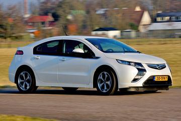 Opel Ampera (2012)
