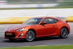 Nieuwe Toyota GT 86 en Subaru BRZ bevestigd