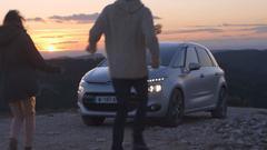 Citroën laat C4 Picasso al zien in merkvideo