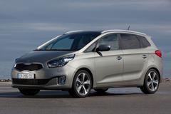Kia Carens 1.6 GDI ExecutiveLine (2015)