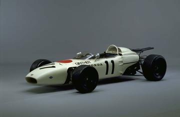 Honda's racehistorie naar Goodwood