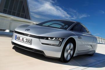 AUTOWEEK LIVE: ook de unieke VW XL1 is er!