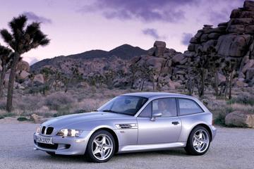 VriMiBolide: BMW Z3 M Coupé