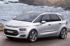 Nu officieel: Citroën C4 Picasso