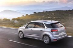Citroën geeft C4 Picasso prijskaartjes