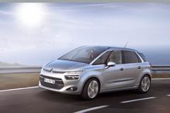 Gereden: Citroën C4 Picasso