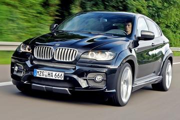 Hartge pakt zescilinderdiesels BMW aan