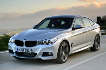 BMW 3-serie GT