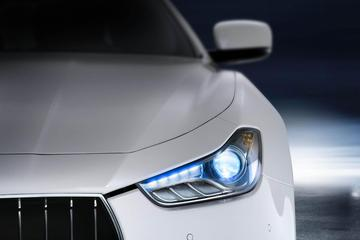 Dus toch: Maserati Ghibli met dieselmotor!