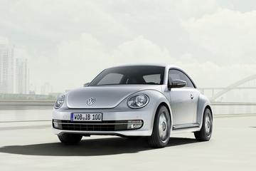 Hip doen: Volkswagen iBeetle