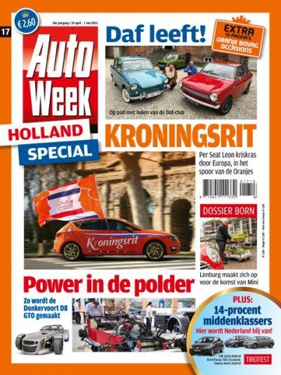 AutoWeek 17 2013