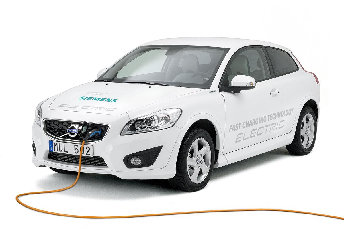 Lexus Is 250 Lease >> Volvo zet hoog in op elektrische auto's - AutoWeek.nl