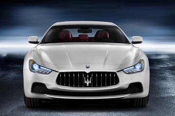 Maserati Ghibli heeft een prijs