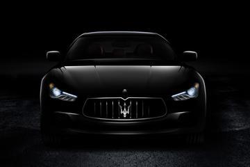 Maserati haalt neus op voor hybride