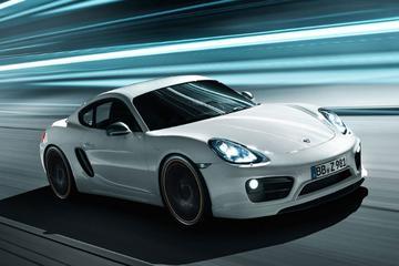 TechArt geeft Porsche Cayman anabolen