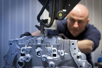 Nieuwe motoren en transmissies Opel