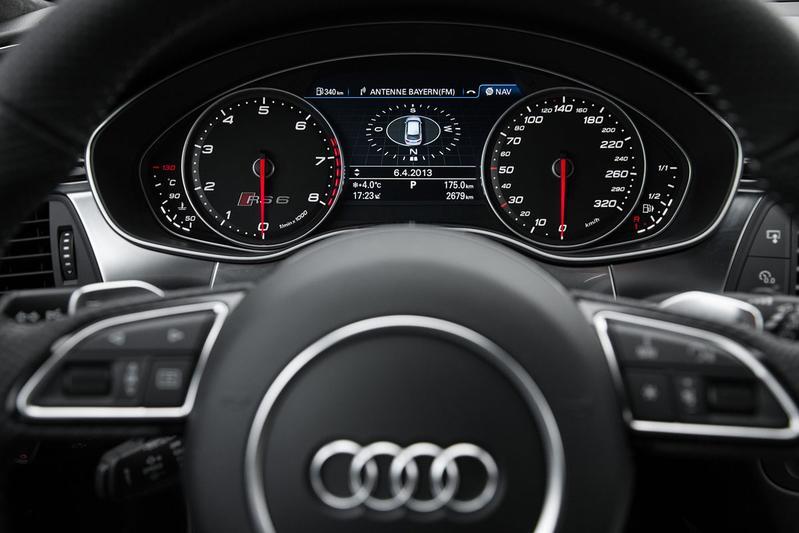 'Audi komt met A9 concept'