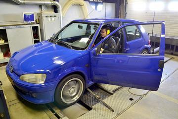 Peugeot 106 Rallye - 1996