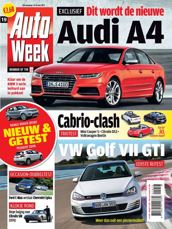 AutoWeek 19 2013