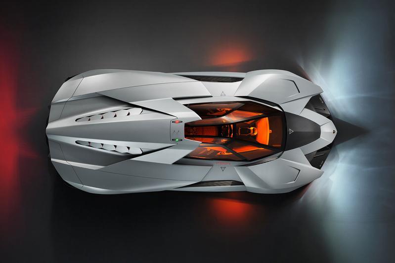'Laferrari-killer van Lamborghini op komst'