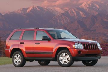Jeep zwicht voor NHTSA en roept auto's terug