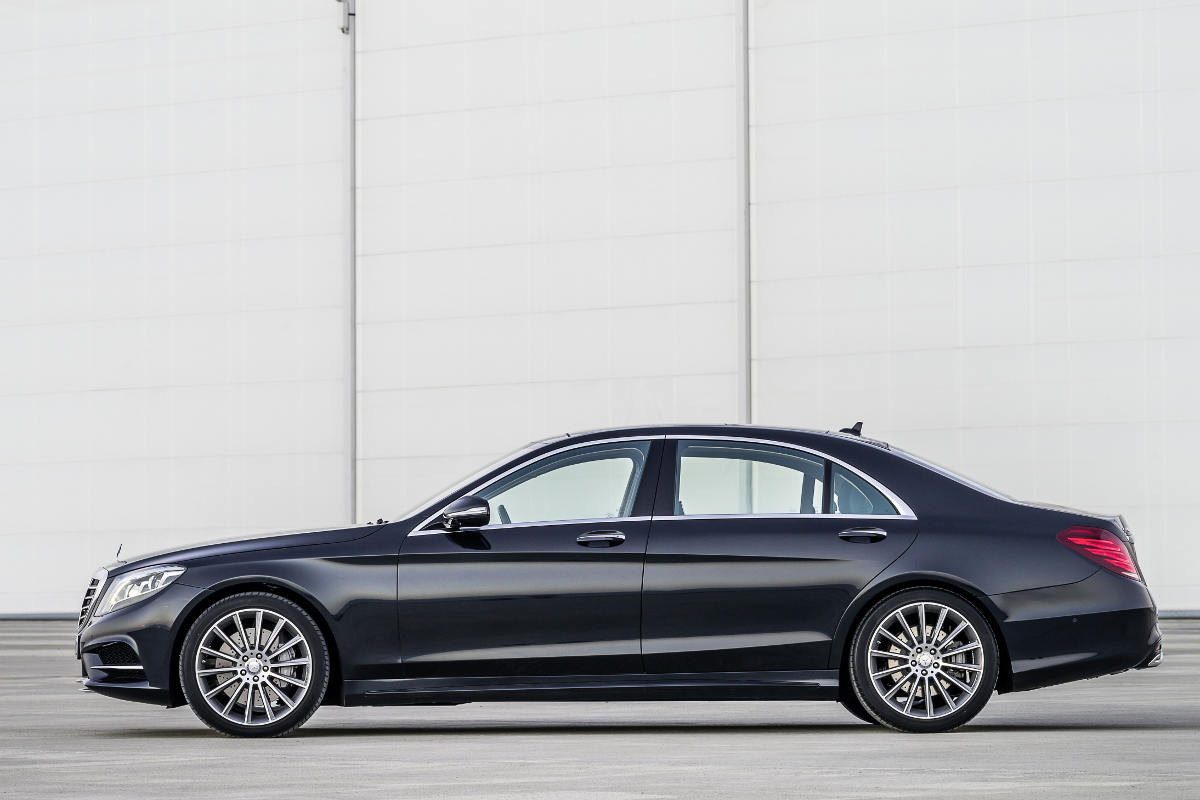 mercedes benz s 350 bluetec lang 2014 autotests. Black Bedroom Furniture Sets. Home Design Ideas